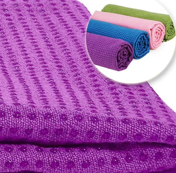 纯色硅胶铺巾