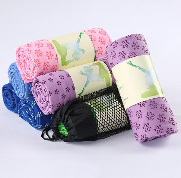 卫衣布PVC瑜伽垫铺巾