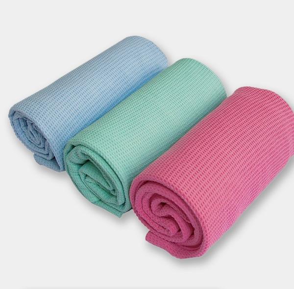 菠萝布瑜伽铺巾