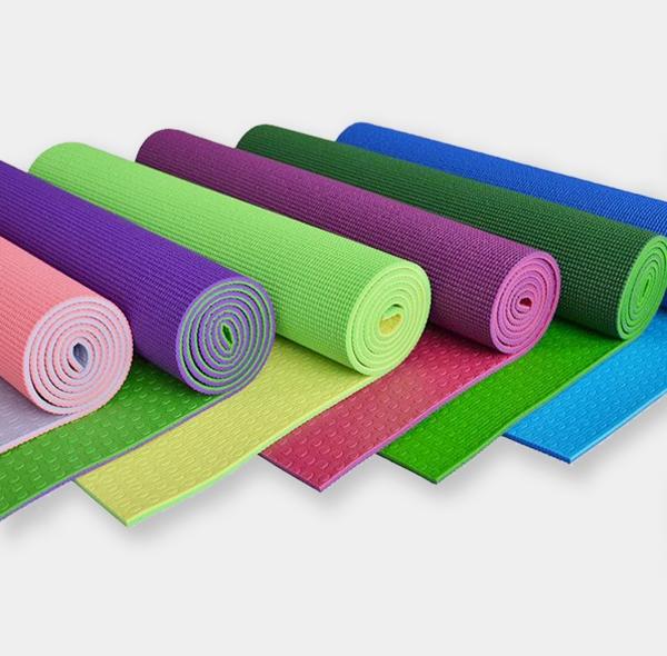 瑜伽铺巾哪种材质好 瑜伽铺巾的好处